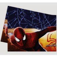 Obrus plastikowy Spider-Man 120x180 cm