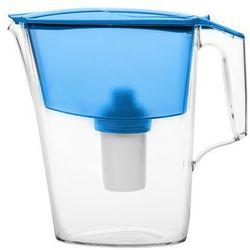 Aquaphor Dzbanek filtrujący  standard 2,5 l niebieski + 1 wkład b100-15 standard (4744131010601)