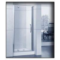 Axiss glass Drzwi prysznicowe  axp080ws 800mm