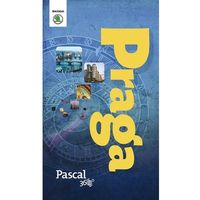 Praga - Pascal 360 stopni (2014) - Dostępne od: 2014-11-21, Pascal