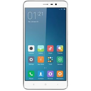Tel.kom Xiaomi Redmi Note 3 Pro, system [Android]