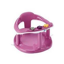 Krzesełko do kąpieli  (różowe) marki Thermobaby