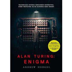 Alan Turing. Enigma (EPUB), pozycja wydawnicza