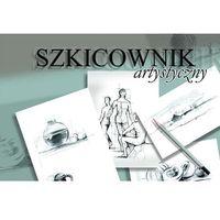 Kreska Szkicownik  a3/100k. 00591