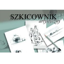 Szkicownik Kreska A3/100k. 00591 - szczegóły w MaxiBiuro