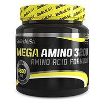 Biotech USA Mega Amino 3200 100tabs