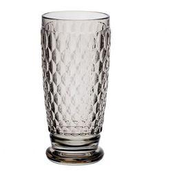 Villeroy & boch  - boston coloured szklanka wysoka pojemność: 0,40 l