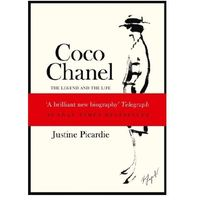 Coco Chanel: The Legend and the Life (2011)