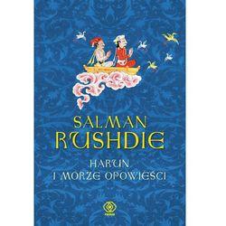 Salman Rushdie. Harun i morze opowieści., rok wydania (2010)