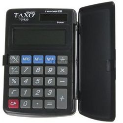 Kalkulator Taxo Graphic TG-920, 219163