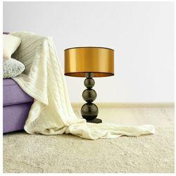 Lampka z abażurem do salonu honolulu mirror marki Lysne