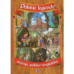 Polskie Legendy Wersja Polsko-Angielska Tw, rok wydania (2012)