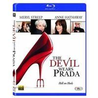 Diabeł ubiera się u Prady (Blu-Ray) - David Frankel (5903570061707)