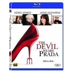 Film IMPERIAL CINEPIX Diabeł ubiera się u Prady (film)