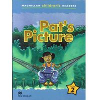 Pat's Picture Macmillan Children's Readers 2, Macmillan
