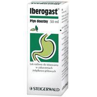 Iberogast płyn doustny 50 ml (5909991048723)