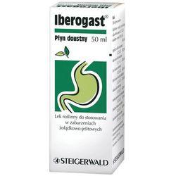 Iberogast płyn doustny 50 ml - oferta [05592a7857715274]