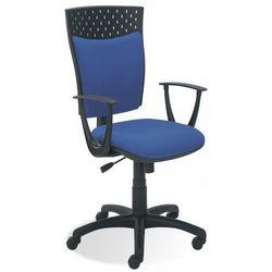 Nowy styl Krzesło obrotowe stillo 10 gtp18 ts02 - biurowe, fotel biurowy, obrotowy