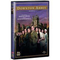 Downton Abbey (sezon 2, 4 DVD)