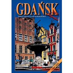 Gdańsk, Sopot, Gdynia y los alrededores, rok wydania (2012)