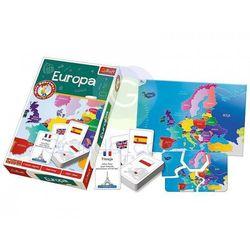 GRA EUROPA MALY ODKRYWCA IDZIE DO SZKOLY-TREFL (5900511012705)