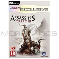 Assassin's Creed 3 (PC)