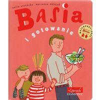 Basia i gotowanie (2011)