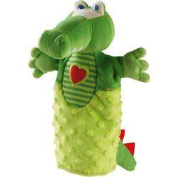Pacynka - Krokodylek, produkt marki Haba
