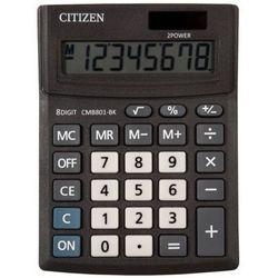 Kalkulator CITIZEN CMB801-BK