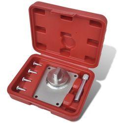 Vidaxl  zestaw narzędzi rozrządu do opla i chevroleta