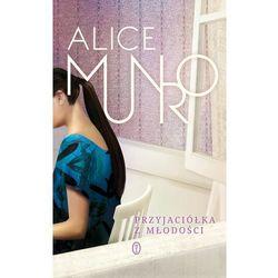 PRZYJACIÓŁKA Z MŁODOŚCI TW (Munro Alice)