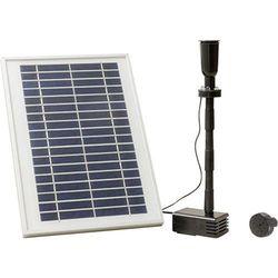 Fontanna ogrodowa solarna Capri Solar Trend 01244, maks. 450 l/h, maks. 0,8 m z kategorii Oczka wodne i akcesoria