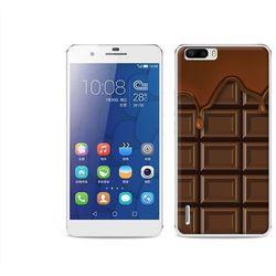 Fantastic case - huawei honor 6 plus - etui na telefon fantastic case - tabliczka czekolady od producenta Etuo