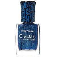 crackle overcoat 11,8ml w lakier do paznokci 09 wave break marki Sally hansen