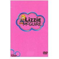 Lizzie Mcguire cz. 1-4