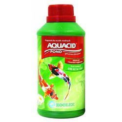 Zoolek Aquacid Pond Oczko Wodne 1000Ml Obniża Ph, Kh