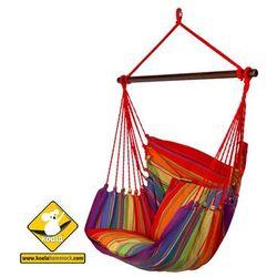 Fotel hamakowy szeroki, Colorful HC10