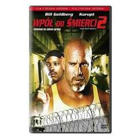 Wpół do śmierci 2 (DVD) - Art Camacho (5903570125829)