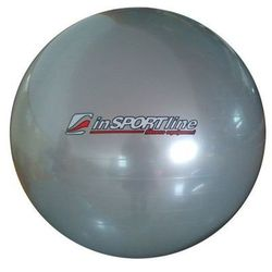 inSPORTline Top Ball 45 cm - IN 3908-1 - Piłka fitness, Szara - Szary