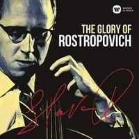 Slava – The Glory Of Rostropovich