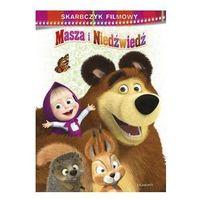 Masza i Niedźwiedź - Wysyłka od 3,99 - porównuj ceny z wysyłką (64 str.)