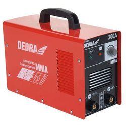 Dedra DESi201 - produkt w magazynie - szybka wysyłka! - sprawdź w wybranym sklepie