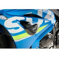 Puig Crash pady  do suzuki gsx-r1000 17 (wersja pro)
