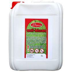 Anti-bissan płyn odstraszający zwierzynę 5 litrów