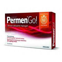 PERMEN Go 6 tabletek