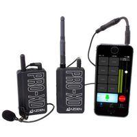 Azden  mikrofon bezprzewodowy pro-xd - produkt w magazynie - szybka wysyłka!