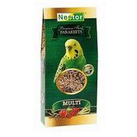 pokarm papuga mała premium 500ml marki Nestor