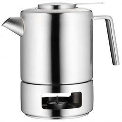 Wmf - kulttea zaparzacz do herbaty z podgrzewaczem pojemność: 1,2 l