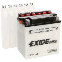 Akumulator motocyklowy Exide YB10L-A2 11Ah 130A