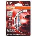 Żarówka 12v h7 night breaker laser next generation +150% światła marki Osram
